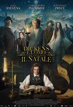 Trailer Dickens - L'uomo che inventò il Natale