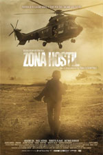 Trailer Zona Hostil