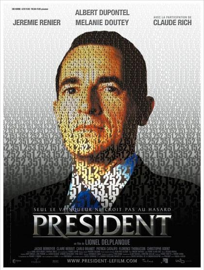 Locandina President