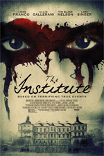 Trailer The Institute
