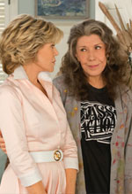 Trailer Grace and Frankie