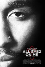 Poster All Eyez On Me  n. 1
