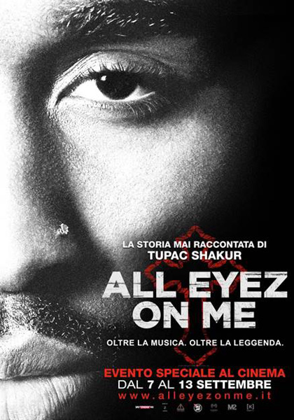 All Eyez On Me