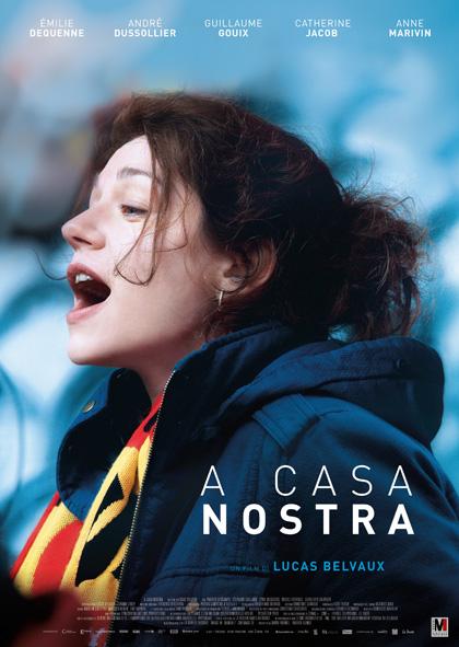 A Casa Nostra 2017 ITA-FRE WEBDL 1080p Bymonello78 mkv