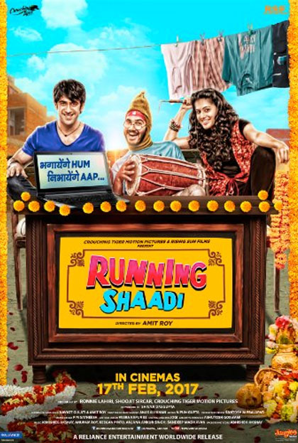 Trailer Running Shaadi