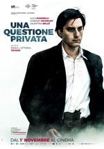 Poster Una questione privata  n. 0