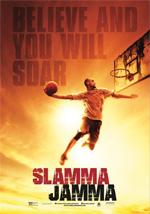 Locandina Slamma Jamma