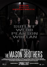 Trailer The Mason Brothers