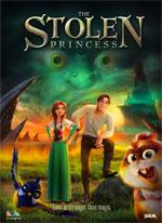 Trailer The Stolen Princess