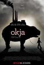 Trailer Okja