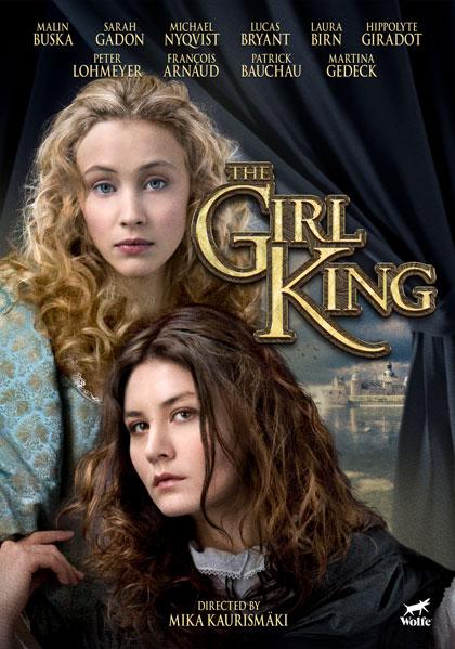 Trailer The Girl King