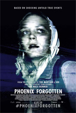 Trailer Phoenix Forgotten