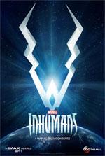 Trailer Inhumans