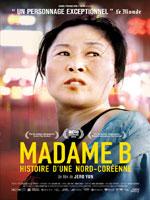 Locandina Madame B., Histoire d'Une Nord-coréenne