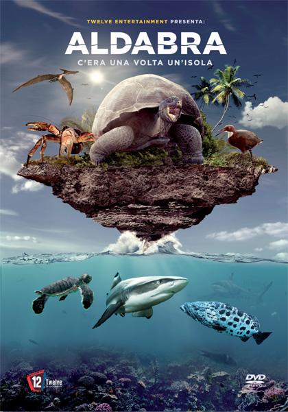 Locandina Aldabra - C'era una volta un'isola