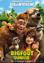 Trailer Bigfoot Junior