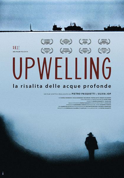 Upwelling - La risalita delle acque profonde