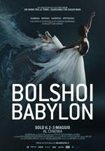 Trailer Bolshoi Babylon
