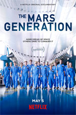 Trailer Generazione Marte