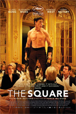 Poster The Square  n. 1