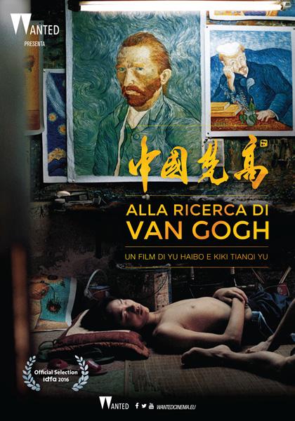 Trailer Alla ricerca di Van Gogh