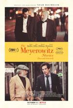 Trailer The Meyerowitz Stories