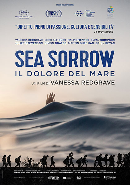 Sea Sorrow - Il Dolore del Mare