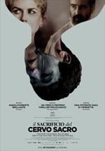Trailer The Killing of a Sacred Deer