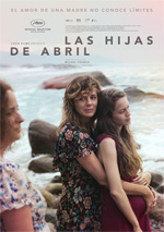 Trailer Las hijas de Abril