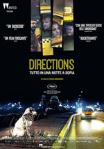 Trailer Directions - Tutto in una Notte a Sofia