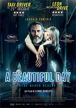 Locandina You Were Never Really Here