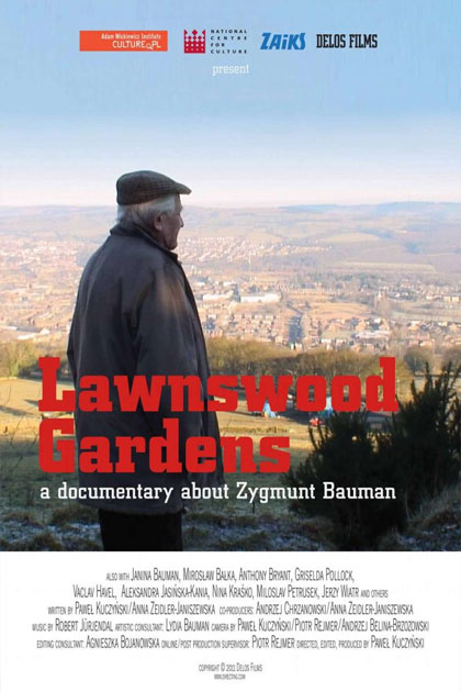 Lawnswood Gardens: A Portrait of Zygmunt Bauman