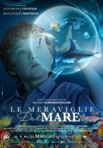 Trailer Le meraviglie del mare