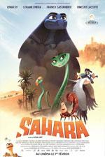 Trailer Sahara