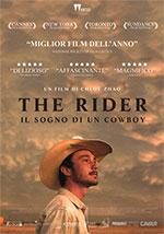 Locandina The Rider