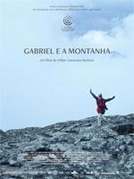 Locandina Gabriel e a montanha