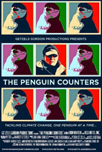 Locandina The Penguin Counters
