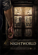 Trailer Nightworld