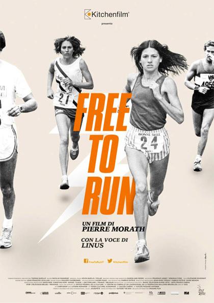 Trailer Free To Run