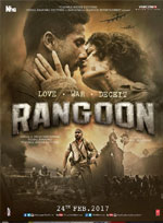 Trailer Rangoon