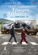 Trailer Visages, villages