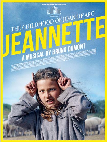 Jeannette - L'enfance de Jeanne d'Arc