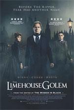 Locandina The Limehouse Golem