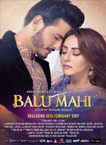 Trailer Balu Mahi