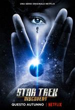 Trailer Star Trek: Discovery