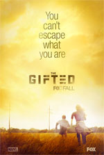 Trailer The Gifted