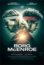 Poster Borg McEnroe  n. 3