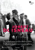 Trailer Robert Doisneau - La lente delle meraviglie