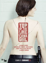 Locandina Top of the Lake - China Girl