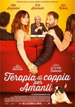 Poster Terapia di coppia per amanti  n. 0